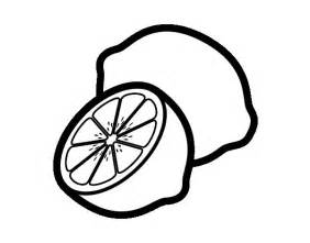 Color Lemons With Food Coloring Pages sketch template