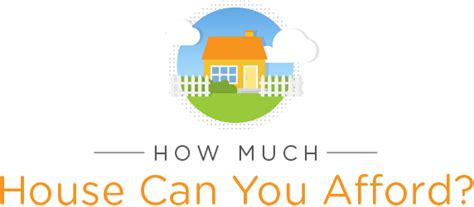 how much house loan can i get on my salary how much house can you afford credit com