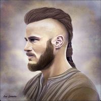ragnars hair how to ragnar viking hairstyle