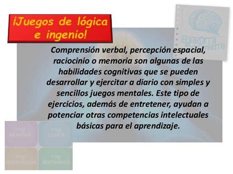 juegos de ingenio latrama 8466637656 juegos de logica de ingenio