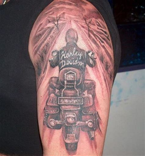 triumph motorcycle tattoo designs motorcycle design ideas tattoos