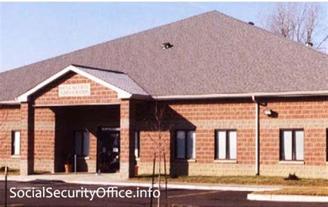 Indiana Social Security Office by Indiana Social Security Offices
