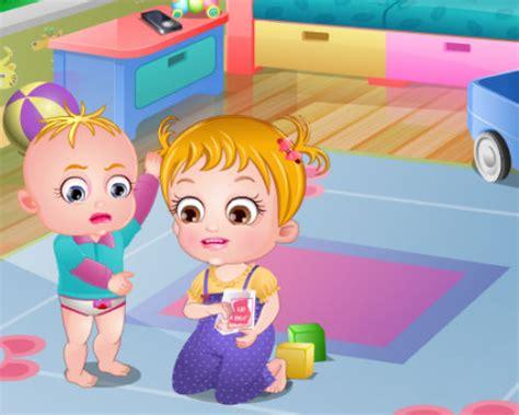 didi baby hazel babysitting for adanih