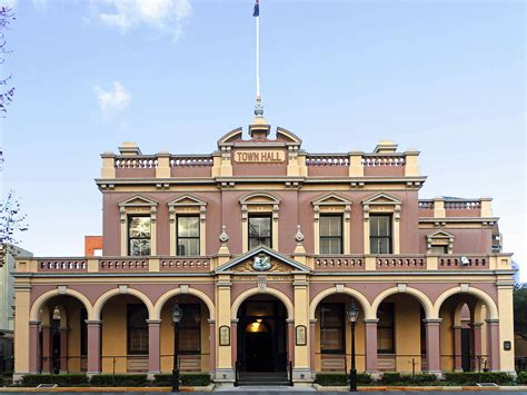 the birth of city hall photo 1 of 13 pictures the boston globe parramatta town hall wikipedia
