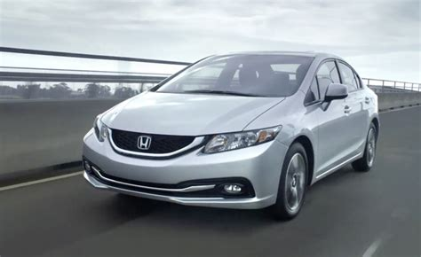 honda direct injection 2015 honda civic to gain efficiency direct injection