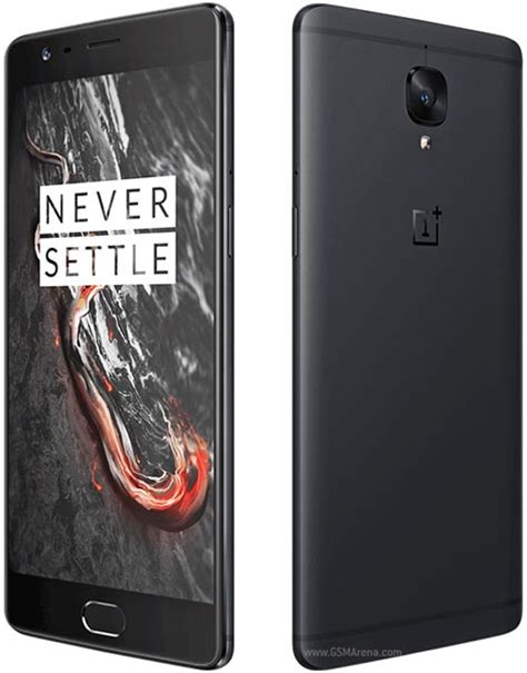 OnePlus 3T pictures, official photos