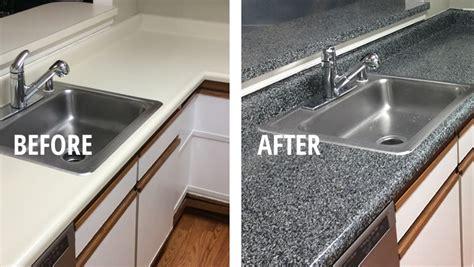 Refinishing Kitchen Countertops Laminate by Countertop Refinishing Maryland And Dc