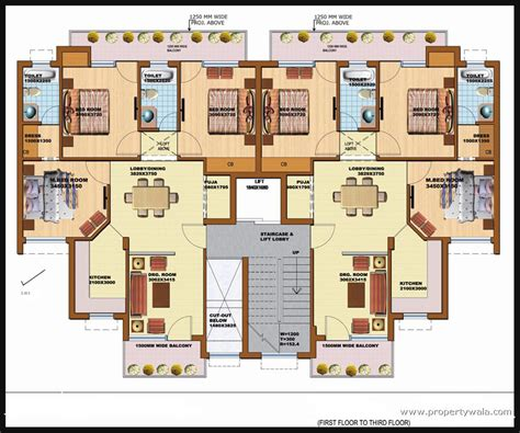 of pearl floor l srs pearl floors sector 87 faridabad residential
