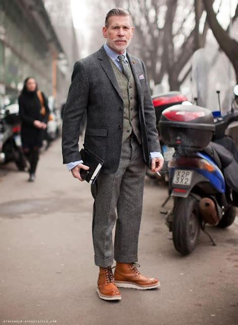 45 yr old mens clothing nick wooster a league of his own little aesthete s blog