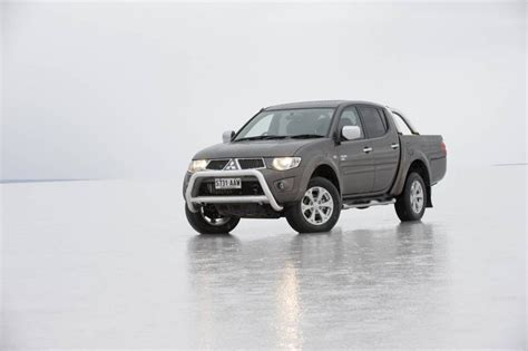 triton mitsubishi 2010 2010 mitsubishi mn triton pricing and details announced