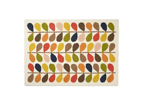 orla kiely rug design multi stem rug from orla kiely in luxury