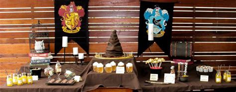 Harry Potter Birthday Supplies Australia by Harry Potter Something For Cake