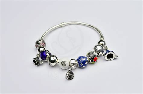pandora bracelet disney pandora wonderful world pandora bracelet 7 5 9