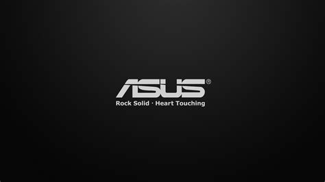 wallpaper asus white 1920x1080 white rock solid touching asus black heart