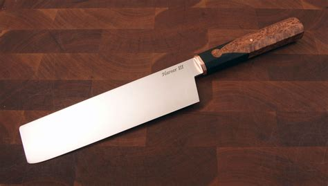 buy kitchen knives a beginner s guide to buying custom kitchen knives