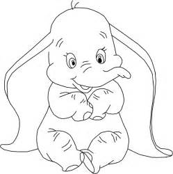dumbo coloring pages dumbo coloring pages disney coloring pages