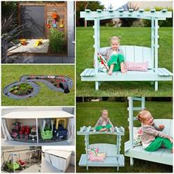 Backyard Ideas For Toddlers Backyard Diy Projects For