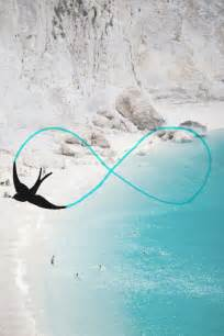 Infinity Symbol With Birds Beautiful Bird Infinity Image 623127 On Favim