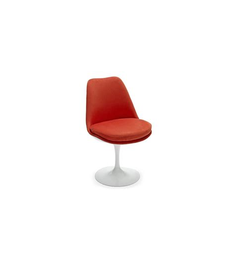 buy the knoll tulip chair at nest co uk tulip chair with upholstery knoll milia shop