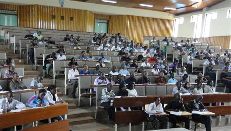 Of Nairobi Mba Project Guidelines by Teaching And Research Facilities School Of Business Mombasa