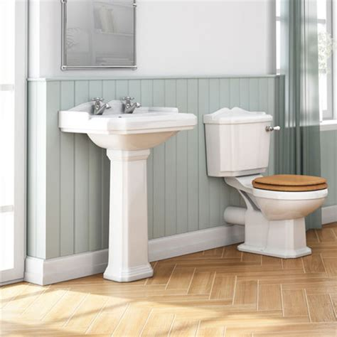 bathroom winchester winchester 5 piece 2th traditional ceramic bathroom suite at victorian plumbing uk