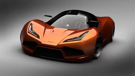 mclaren lm5 concept mclaren lm5 concept by matt williams at coroflot com