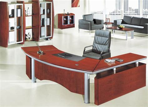 Executive Office Furniture Executive Office Furniture Needs To Be Selected Ensuring