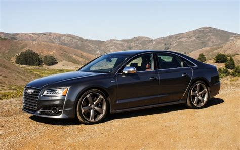 Audi S8 2015 by 2015 Audi S8 Review Roadshow