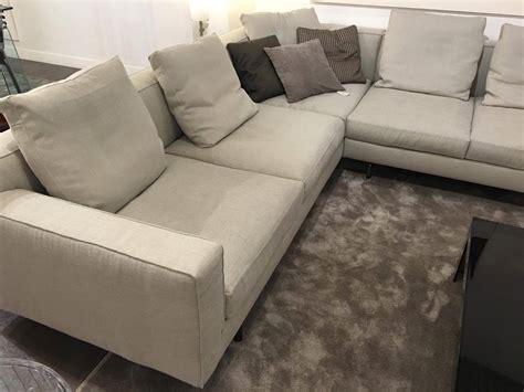 divani busnelli prezzi divano busnelli modello scontato 40 divani