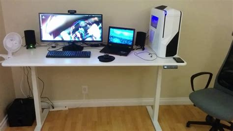 autonomous sit stand desk autonomous standing desk