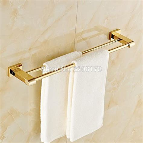 Bathroom Towel Bars And Accessories by Luxury Bathroom Accessories 100 Brass Gold Polished