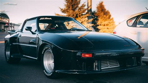 widebody rx7 for sale 1981 mariah motorsports widebody ported 13b