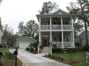 Charleston Style Homes by Charleston Style Home Designs Home Style
