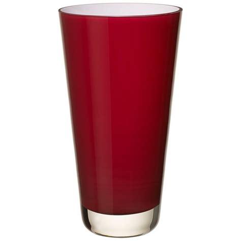 vasi villeroy boch villeroy boch vase klein cherry 250mm 187 verso