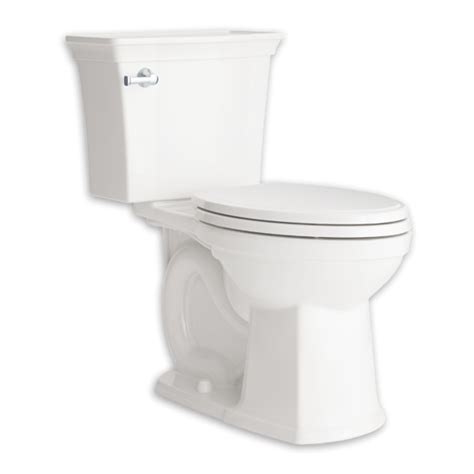 American Standard Estate VorMax Right Height Toilet