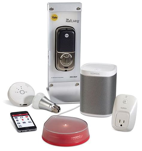 affordable new home automation systems put the smart in