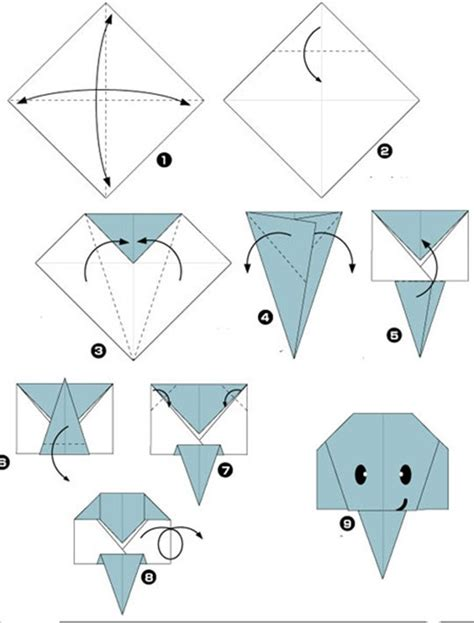 Basic Origami For - simple origami for and their parents selection of