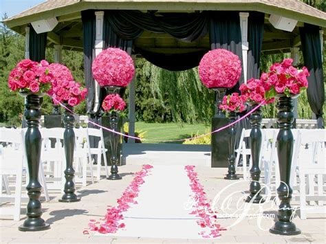 Aisle End Wedding Decorations by Wedding Ceremony Aisle Decorations 10 Handpicked Ideas