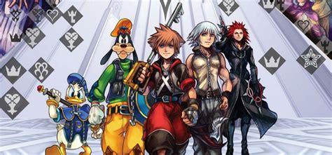 Ps4 Kingdom Hearts Hd 2 8 Chapter Prologue kingdom hearts hd 2 8 chapter prologue para ps4