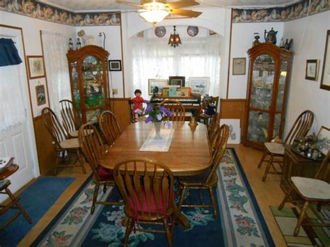 grandma house dining room picture of grandma s house bed breakfast rockford tripadvisor