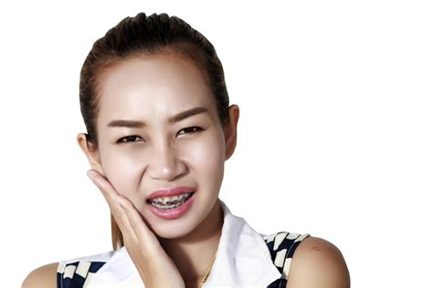dis comfort pain from braces helpful tips to manage discomfort