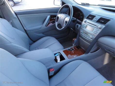 2009 Camry Interior by Ash Interior 2009 Toyota Camry Xle V6 Photo 59933697