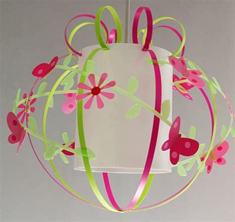 lustre papillon suspension boule papillon en et vert anis fabrique