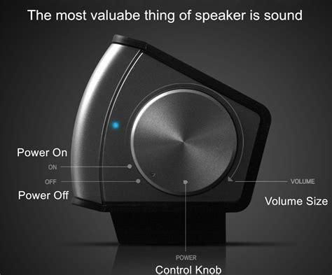 Speaker Multimedia muses midas 2 0 usb multimedia speaker play soundbar