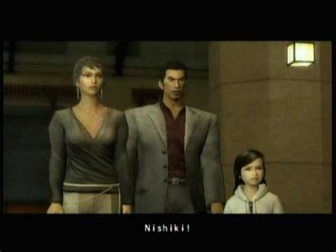 Yakuza End Of the end of yakuza ps2 part 1 3