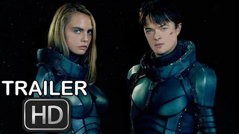 libro valerian and the city valerian y la ciudad de los mil planetas trailer oficial 2017 subtitulado hd youtube