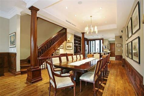 neil harris home neil harris bought record setting harlem townhouse curbed ny