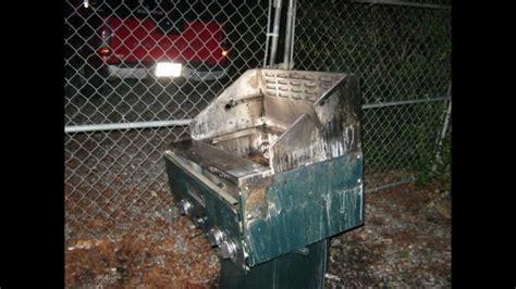 tec patio ii grill 7087