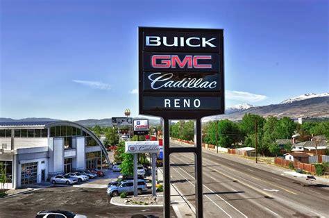 gmc dealerships reno buick gmc cadillac car dealers reno nv yelp
