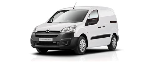citroen berlingo citroen berlingo showroom small work